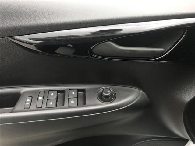 2019 Chevrolet Spark 1LT CVT (Stk: C773688) in Newmarket - Image 15 of 22