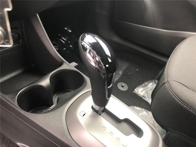 2019 Chevrolet Spark 1LT CVT (Stk: C773688) in Newmarket - Image 17 of 22
