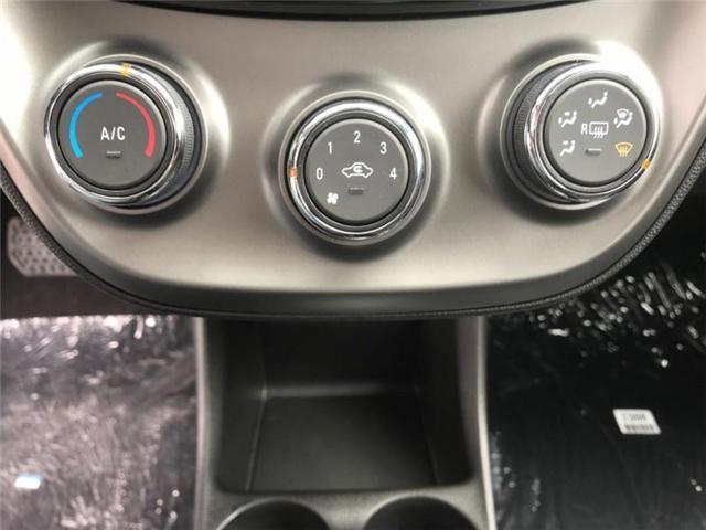 2019 Chevrolet Spark 1LT CVT (Stk: C773688) in Newmarket - Image 19 of 22