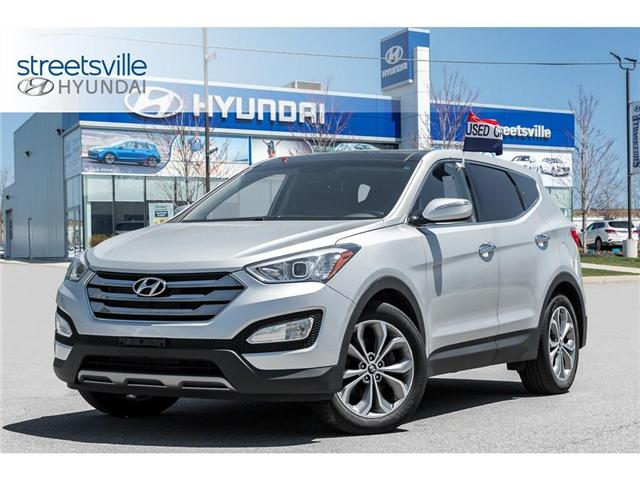 2013 Hyundai Santa Fe Sport  (Stk: 19SF076A) in Mississauga - Image 1 of 20
