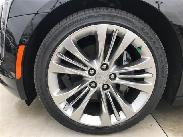 2019 Cadillac CT6 3.0L Twin Turbo Platinum (Stk: U133249) in Newmarket - Image 8 of 8