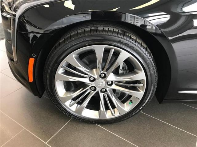 2019 Cadillac CT6 3.0L Twin Turbo Platinum (Stk: U134224) in Newmarket - Image 7 of 14