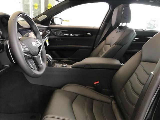 2019 Cadillac CT6 3.0L Twin Turbo Platinum (Stk: U134224) in Newmarket - Image 9 of 14