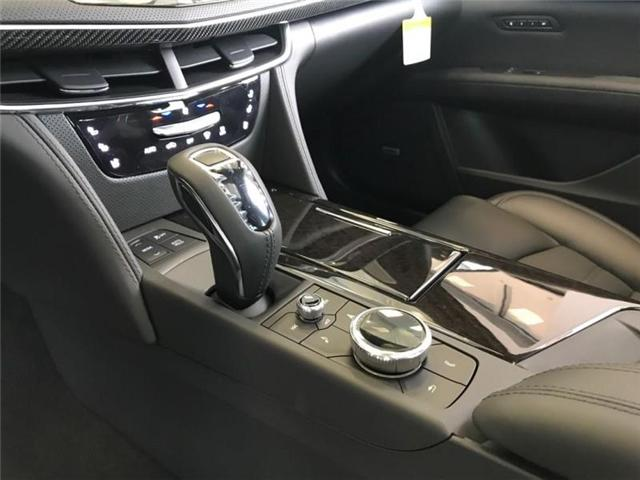 2019 Cadillac CT6 3.0L Twin Turbo Platinum (Stk: U134224) in Newmarket - Image 12 of 14