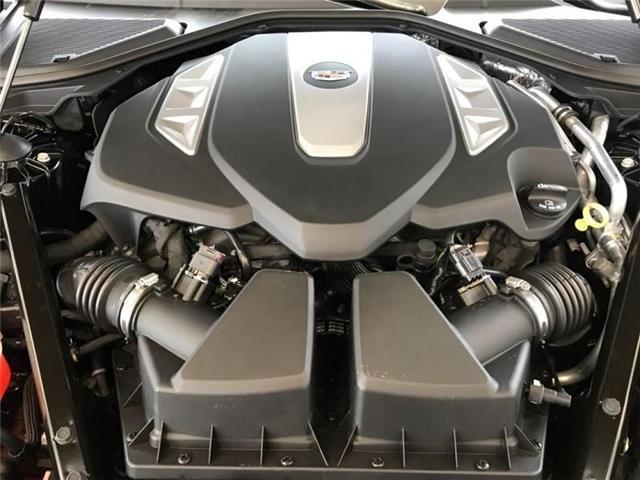 2019 Cadillac CT6 3.0L Twin Turbo Platinum (Stk: U134224) in Newmarket - Image 14 of 14