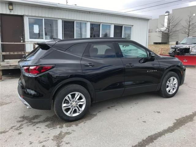 2019 Chevrolet Blazer 3.6 (Stk: S619661) in Newmarket - Image 6 of 20