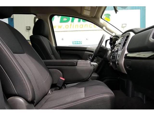 2018 Nissan Titan SV (Stk: 12402A) in Saskatoon - Image 22 of 23