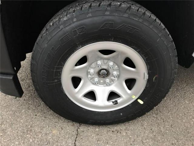 2019 Chevrolet Silverado 1500 LD WT (Stk: 1181132) in Newmarket - Image 9 of 17
