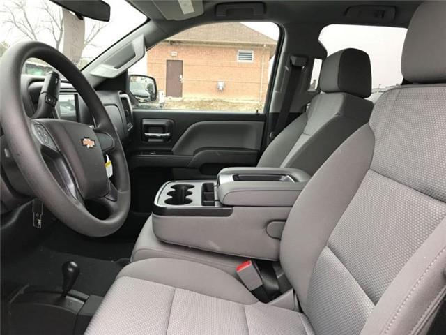 2019 Chevrolet Silverado 1500 LD WT (Stk: 1181132) in Newmarket - Image 12 of 17