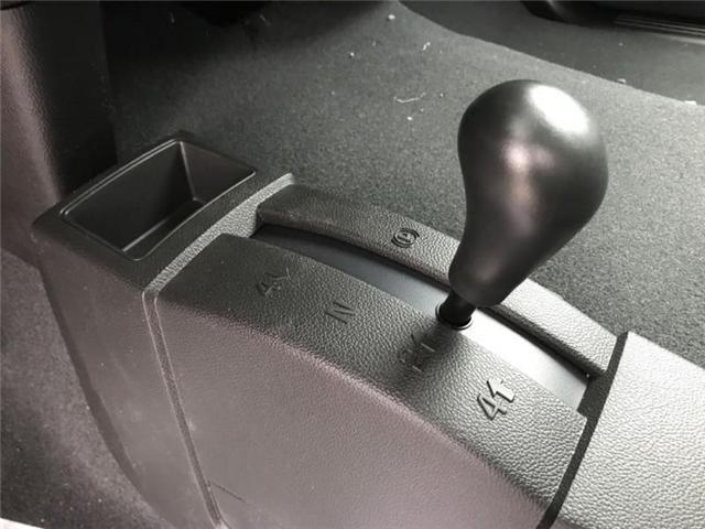 2019 Chevrolet Silverado 1500 LD WT (Stk: 1181132) in Newmarket - Image 15 of 17