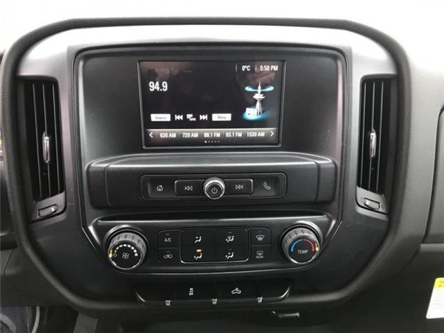 2019 Chevrolet Silverado 1500 LD WT (Stk: 1181132) in Newmarket - Image 16 of 17