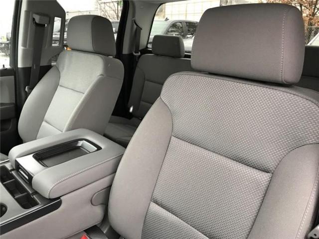 2019 Chevrolet Silverado 1500 LD WT (Stk: 1181132) in Newmarket - Image 17 of 17