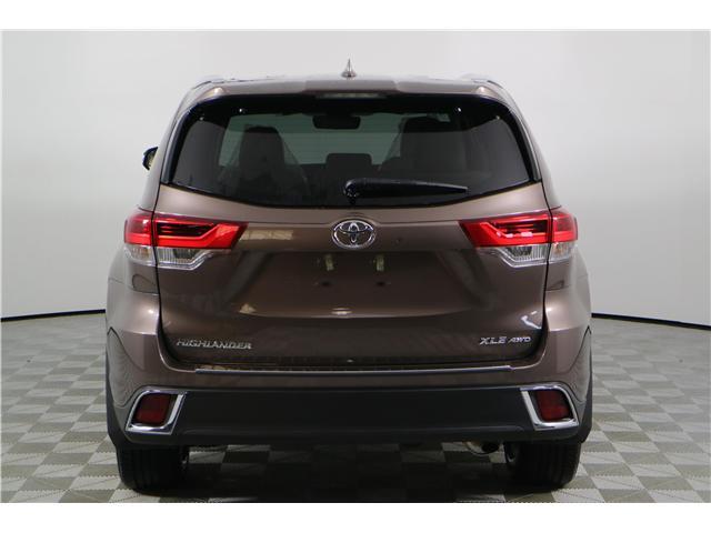 2019 Toyota Highlander XLE (Stk: 292365) in Markham - Image 6 of 24