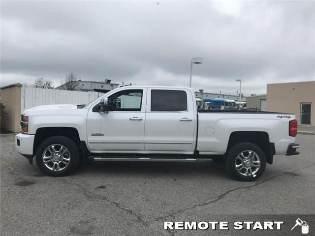 2019 Chevrolet Silverado 2500HD High Country (Stk: F254672) in Newmarket - Image 2 of 22