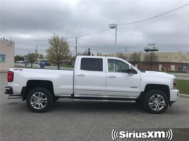2019 Chevrolet Silverado 2500HD High Country (Stk: F254672) in Newmarket - Image 6 of 22