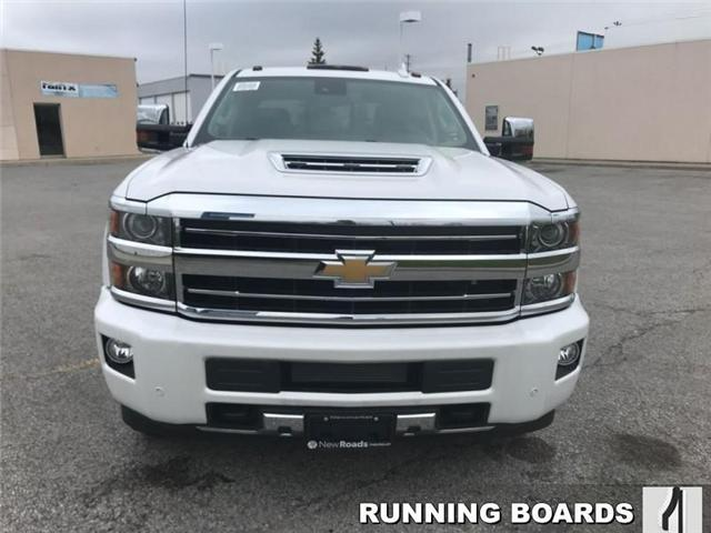 2019 Chevrolet Silverado 2500HD High Country (Stk: F254672) in Newmarket - Image 8 of 22