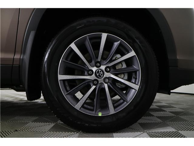 2019 Toyota Highlander XLE (Stk: 292365) in Markham - Image 8 of 24
