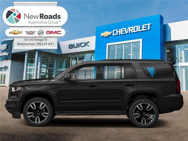 2019 Chevrolet Tahoe Premier (Stk: R324461) in Newmarket - Image 1 of 1