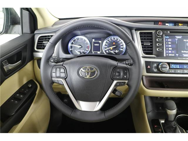 2019 Toyota Highlander XLE (Stk: 292365) in Markham - Image 14 of 24