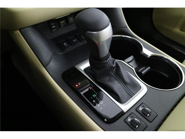 2019 Toyota Highlander XLE (Stk: 292365) in Markham - Image 16 of 24