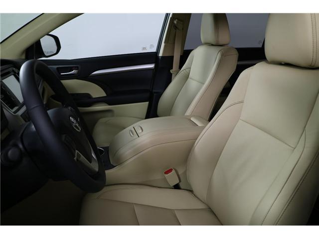 2019 Toyota Highlander XLE (Stk: 292365) in Markham - Image 18 of 24