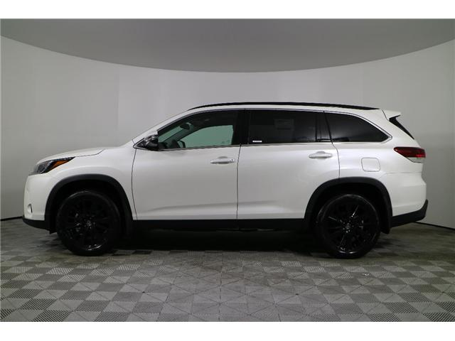 2019 Toyota Highlander XLE AWD SE Package (Stk: 292366) in Markham - Image 4 of 24