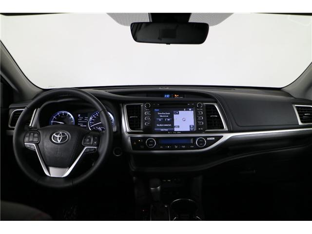 2019 Toyota Highlander XLE AWD SE Package (Stk: 292366) in Markham - Image 11 of 24