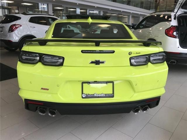 2019 Chevrolet Camaro 2SS (Stk: 0144472) in Newmarket - Image 4 of 16