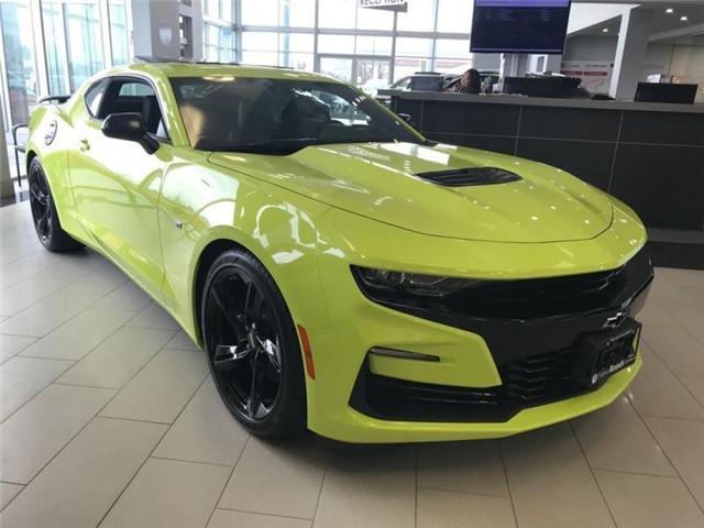 2019 Chevrolet Camaro 2SS (Stk: 0144472) in Newmarket - Image 6 of 16