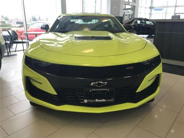 2019 Chevrolet Camaro 2SS (Stk: 0144472) in Newmarket - Image 7 of 16
