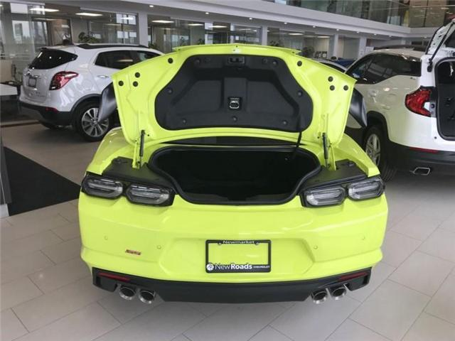 2019 Chevrolet Camaro 2SS (Stk: 0144472) in Newmarket - Image 8 of 16