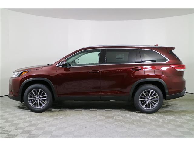 2019 Toyota Highlander XLE (Stk: 284977) in Markham - Image 4 of 22