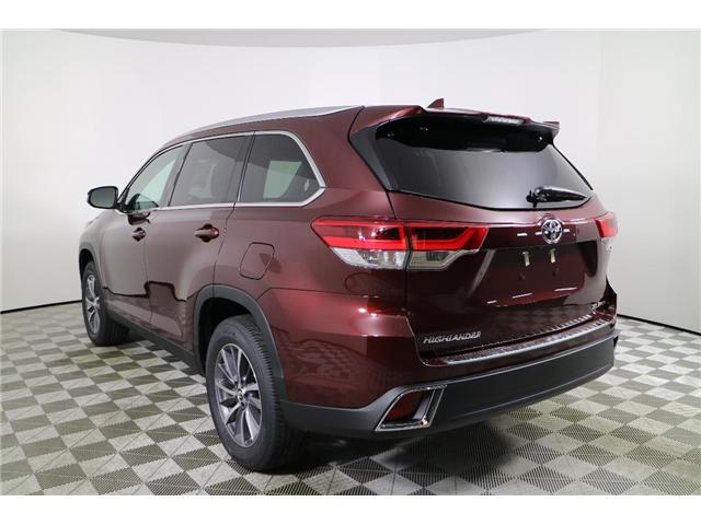 2019 Toyota Highlander XLE (Stk: 284977) in Markham - Image 5 of 22