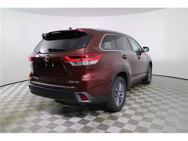 2019 Toyota Highlander XLE (Stk: 284977) in Markham - Image 7 of 22