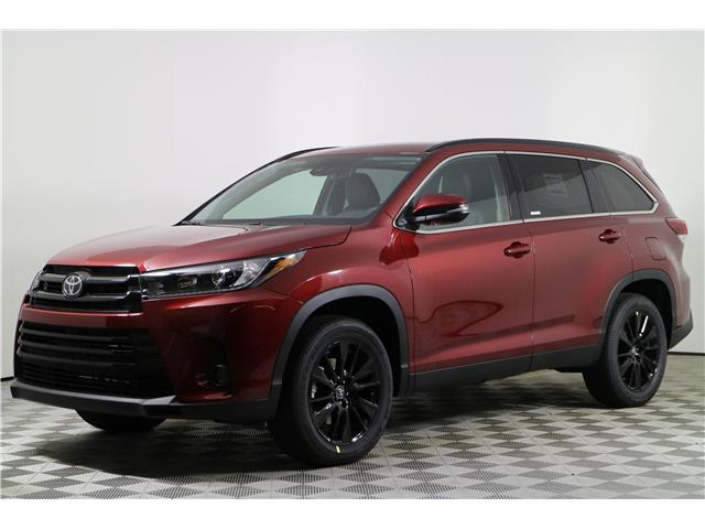 2019 Toyota Highlander XLE (Stk: 292703) in Markham - Image 3 of 25