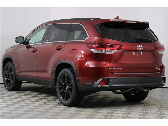 2019 Toyota Highlander XLE (Stk: 292703) in Markham - Image 5 of 25