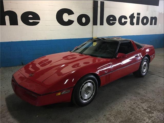 1987 Chevrolet Corvette - (Stk: 11533) in Toronto - Image 2 of 22