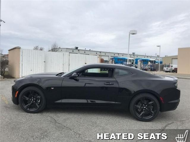 2019 Chevrolet Camaro 3LT (Stk: 0143572) in Newmarket - Image 2 of 18