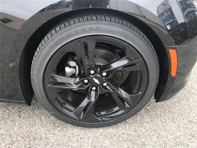 2019 Chevrolet Camaro 3LT (Stk: 0143572) in Newmarket - Image 9 of 18