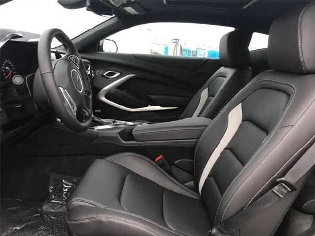 2019 Chevrolet Camaro 3LT (Stk: 0143572) in Newmarket - Image 11 of 18