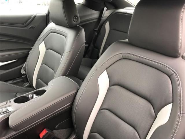 2019 Chevrolet Camaro 3LT (Stk: 0143572) in Newmarket - Image 17 of 18