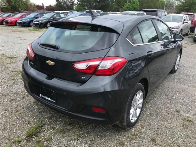 2019 Chevrolet Cruze LT (Stk: S627347) in Newmarket - Image 5 of 21