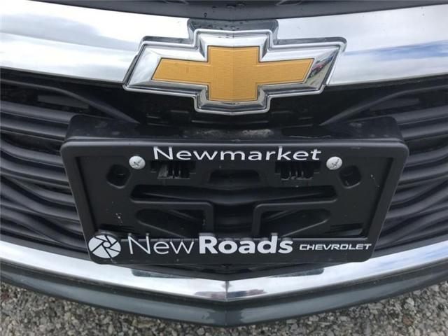 2019 Chevrolet Cruze LT (Stk: S627347) in Newmarket - Image 21 of 21
