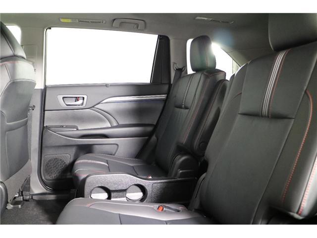 2019 Toyota Highlander XLE (Stk: 285108) in Markham - Image 23 of 25