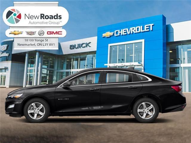 2019 Chevrolet Malibu LT (Stk: F202351) in Newmarket - Image 1 of 1