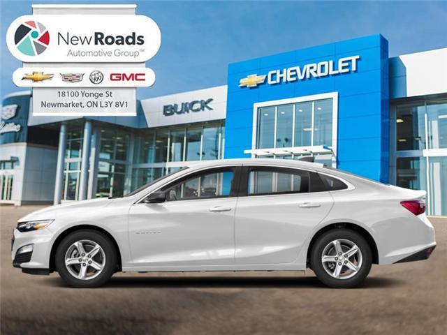 2019 Chevrolet Malibu LT (Stk: F202339) in Newmarket - Image 1 of 1