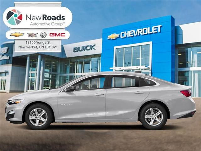 2019 Chevrolet Malibu LT (Stk: F207327) in Newmarket - Image 1 of 1