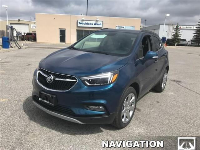 2019 Buick Encore Essence (Stk: B867875) in Newmarket - Image 1 of 22