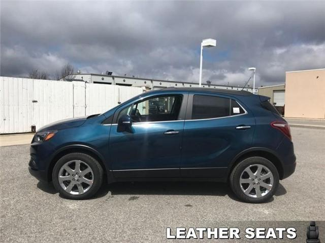 2019 Buick Encore Essence (Stk: B867875) in Newmarket - Image 2 of 22