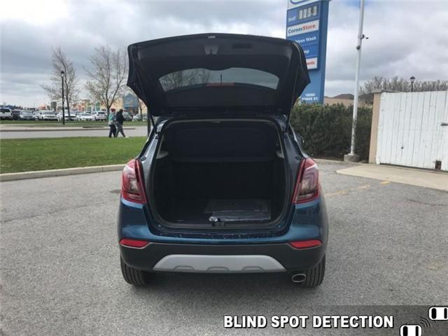 2019 Buick Encore Essence (Stk: B867875) in Newmarket - Image 10 of 22